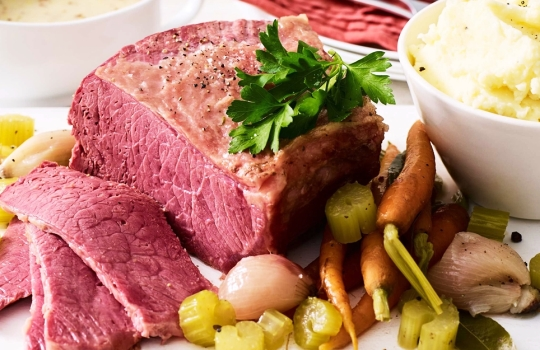 Daftar Makanan Pemicu Batu Ginjal yang Sebaiknya Dihindari atau Dibatasi
