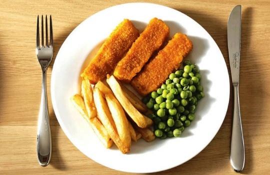 Makanan Rendah Lemak Memicu Testosteron Pria Turun