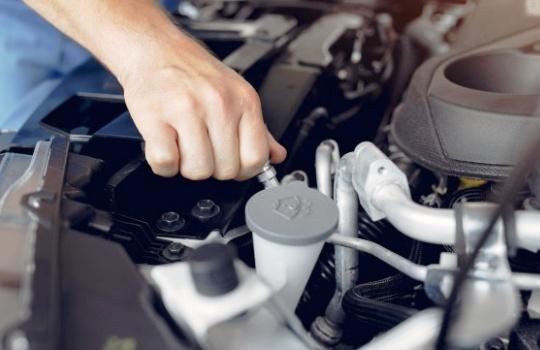 Cara Meningkatkan Tenaga Mesin Mobil Menambah Performa Kinerja