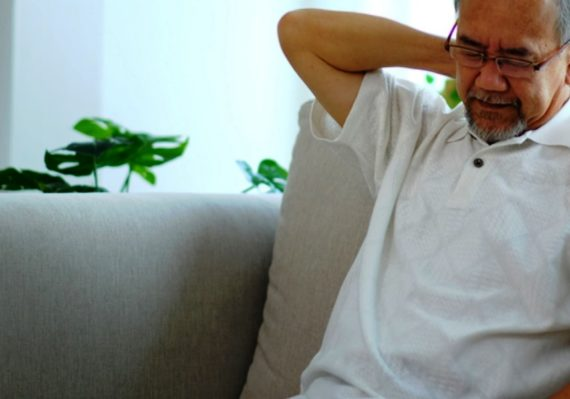 Berbagai Fakta Mengenai Sarcopenia, Kondisi Menghilangnya Massa dan Kekuatan Otot